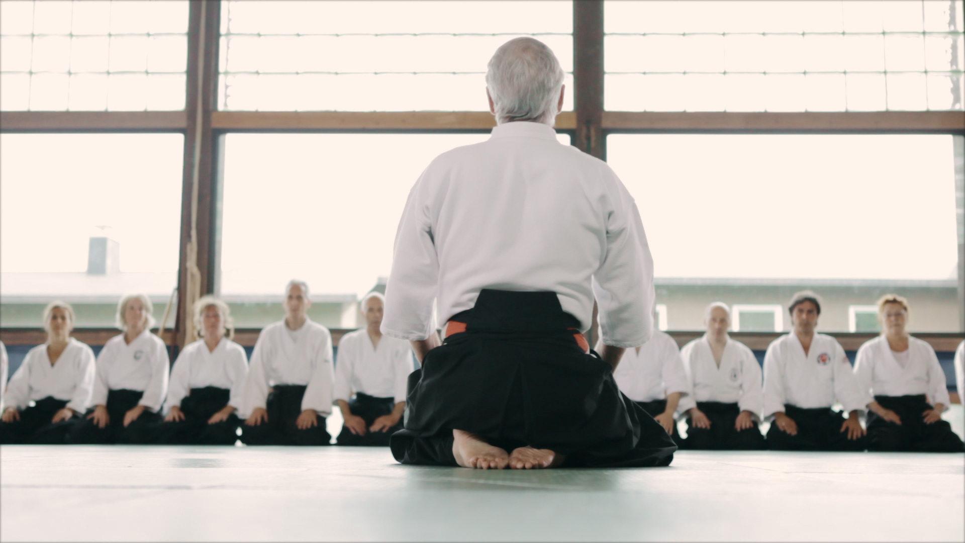 Copyright Milos Savic / Deutschen-Aikido-Bund e.V.