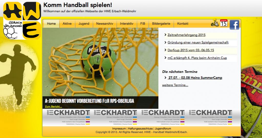 HWE_Screenshot