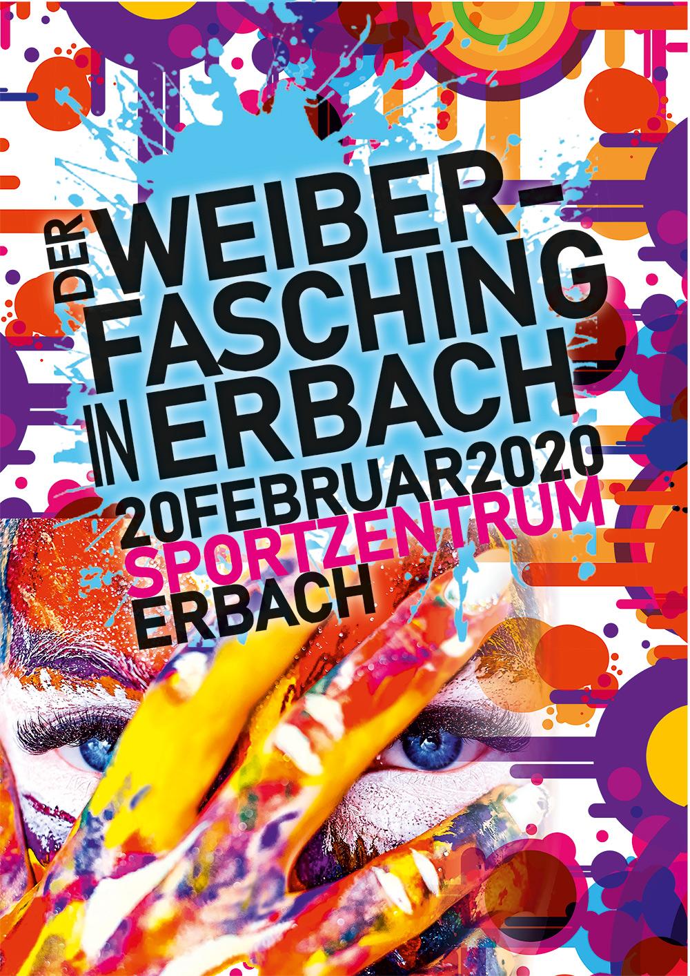 Weiberfasching 2020